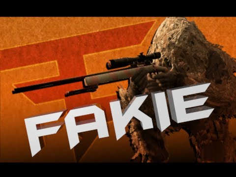 FaZe Fakie: Fakie has Game!! - Episode 33