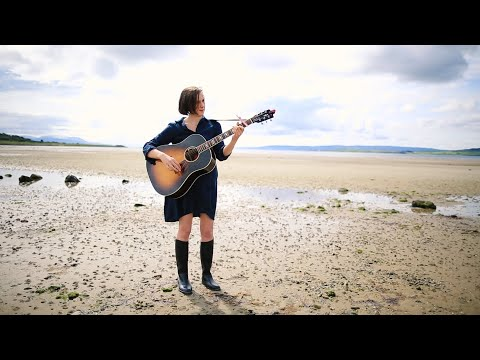 Josienne Clarke - The Sea (Sandy Denny cover) [Official Version]
