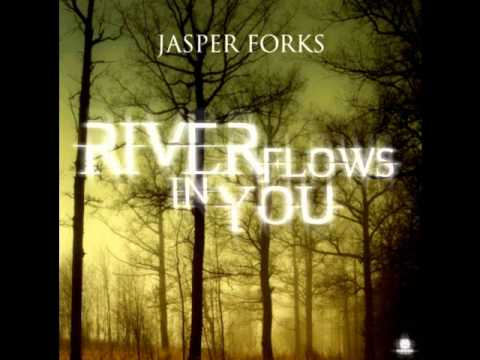 Jasper Forks - River Flows In You (Single Mg Mix) [HQ]