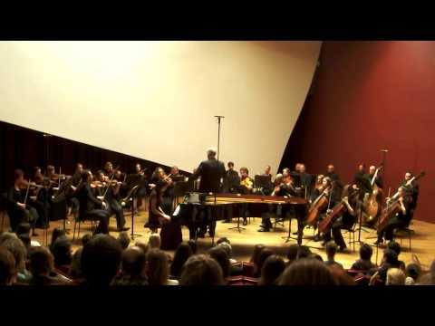 Zala Kravos (14) - Mozart: Concerto no 5