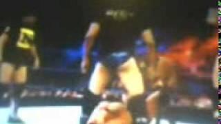 Randy orton vs wade berret.mp4