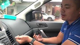 Hướng dẫn kẹp giá đỡ điện thoại vào cửa gió trên ô tô | KATA Vina