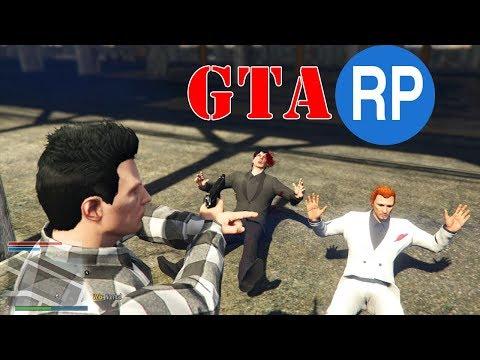 GTA 5 RP : JE KIDNAPPE MES FUTURS MEURTRIERS (EPISODE 8)