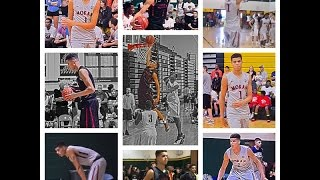 Michael Porter Serves Notice At The Hardwood -
