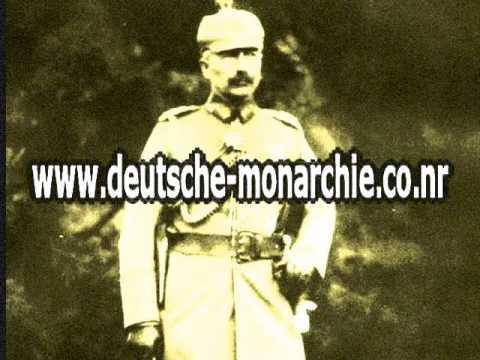 deutsche kaiserhymne instrumental s