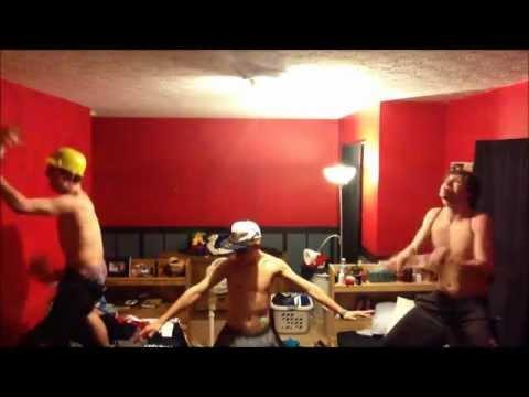 Harlem Shake - Teenagers