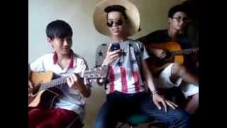 Nhìn Lại (Cover) - Guitar La Gi