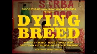 Basboi - Dying Breed (Official Music Video) (Explicit)