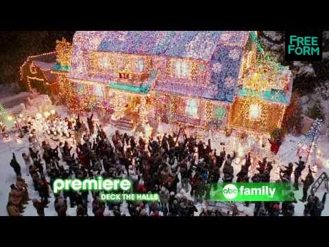 Freeform's 25 Days of Christmas  Freeform