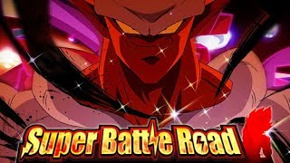 JANEMBA IS LITERALLY ALL MIGHT! EZA JANEMBA VS. CATEGORY SUPER BATTLE ROAD! (DBZ: Dokkan Battle)