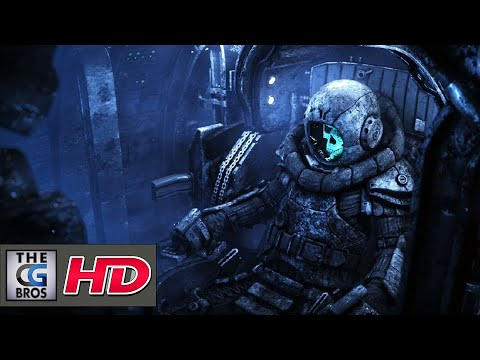"CGI 3D Animated Shorts : ""LAST DAY OF WAR"" - by Dima Fedotov"