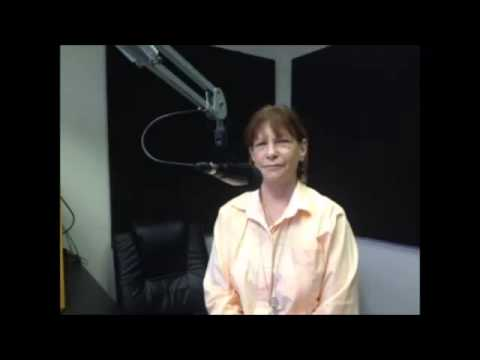 Boomer Times Presents Anita Finley with Leslie Curtis