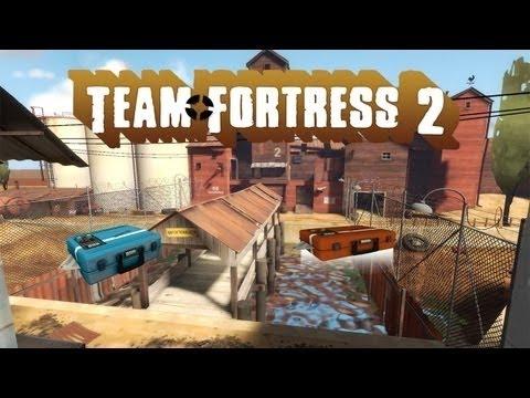 Team Fortress 2 |  Spy Behind Enemy Lines | Spy Skills Honed