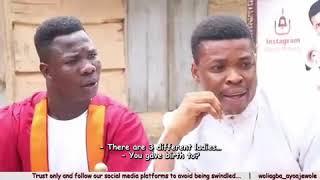 Woli Agba Compilation Video - AyoAjewole Woliagba-YPM