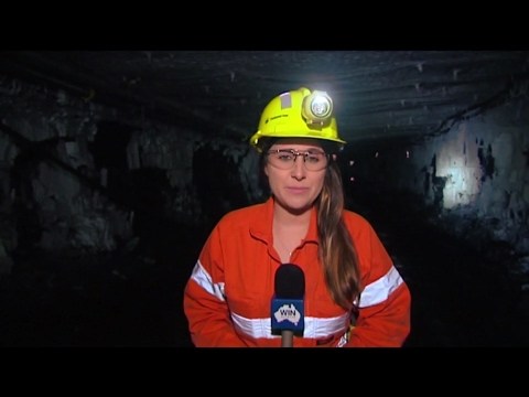 WIN News Central West - Airly Mine Special Report Promo (February 2017)