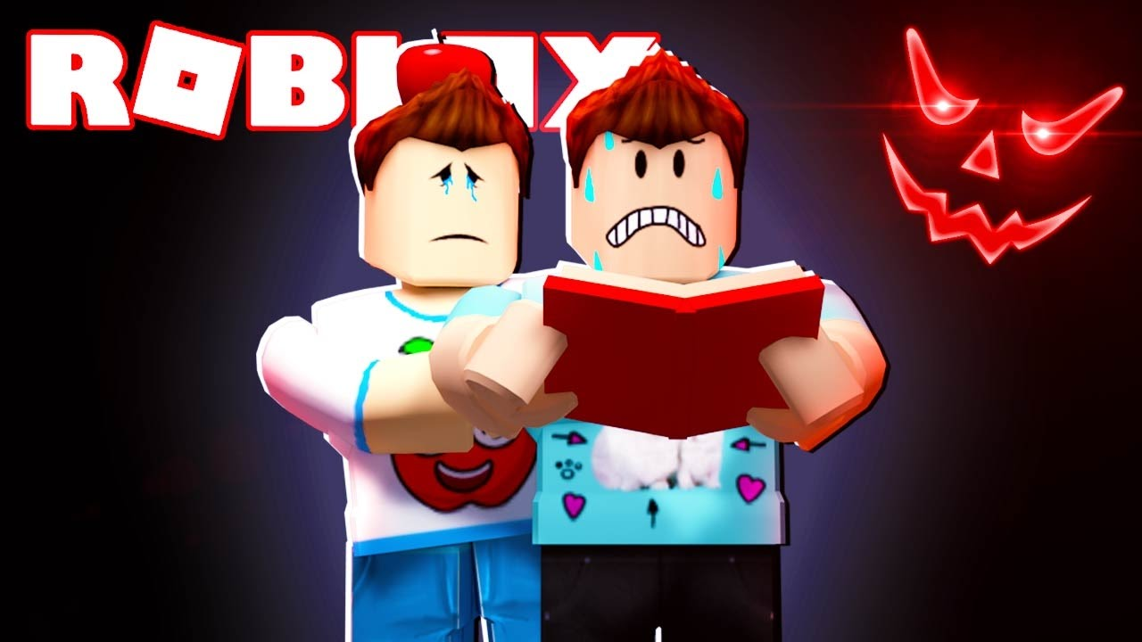 Will You Be Scared By These Scary Roblox Stories Youtube