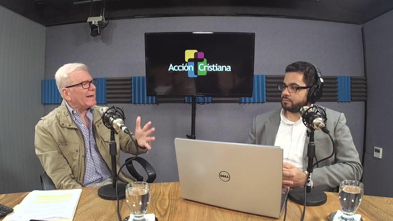 Acción Cristiana en la Radio - La plaga de los juegos de azar - 032