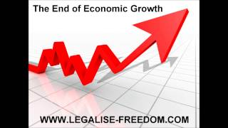 Brian Czech - The End of Economic Growth