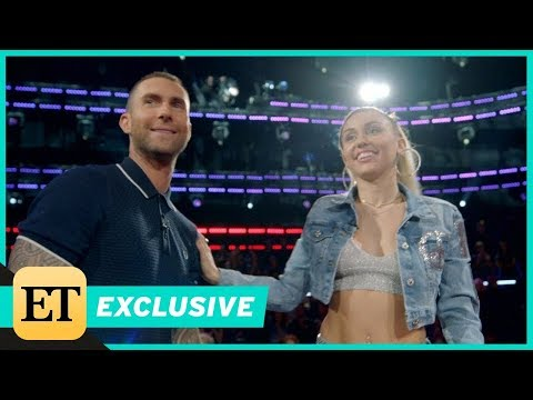 Download Youtube: Real Coaches of 'The Voice': Episode 4 (Exclusive)