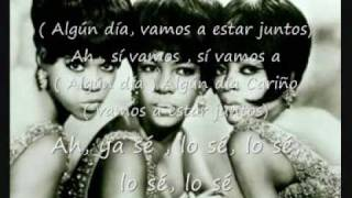 Diana Ross & The Supremes Someday -  We