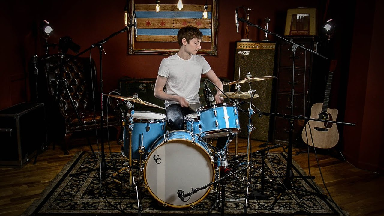 Image result for Understand the key facts related to floor drums