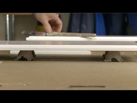 Simple Solutions Tips For Painting The Edges Of Cabinet Doors And