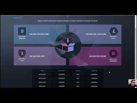 Download Metizer - Mineradora de Bitcoin dando 100 Ghz gratuitamente  - 01/03/2017