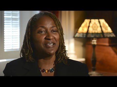 Sen. Holly Mitchell - My Pledge to You