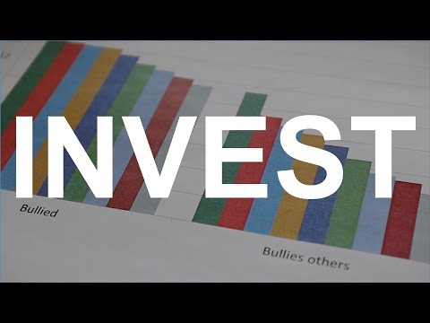 The INVEST flagship – Inequalities, Interventions and New Welfare State