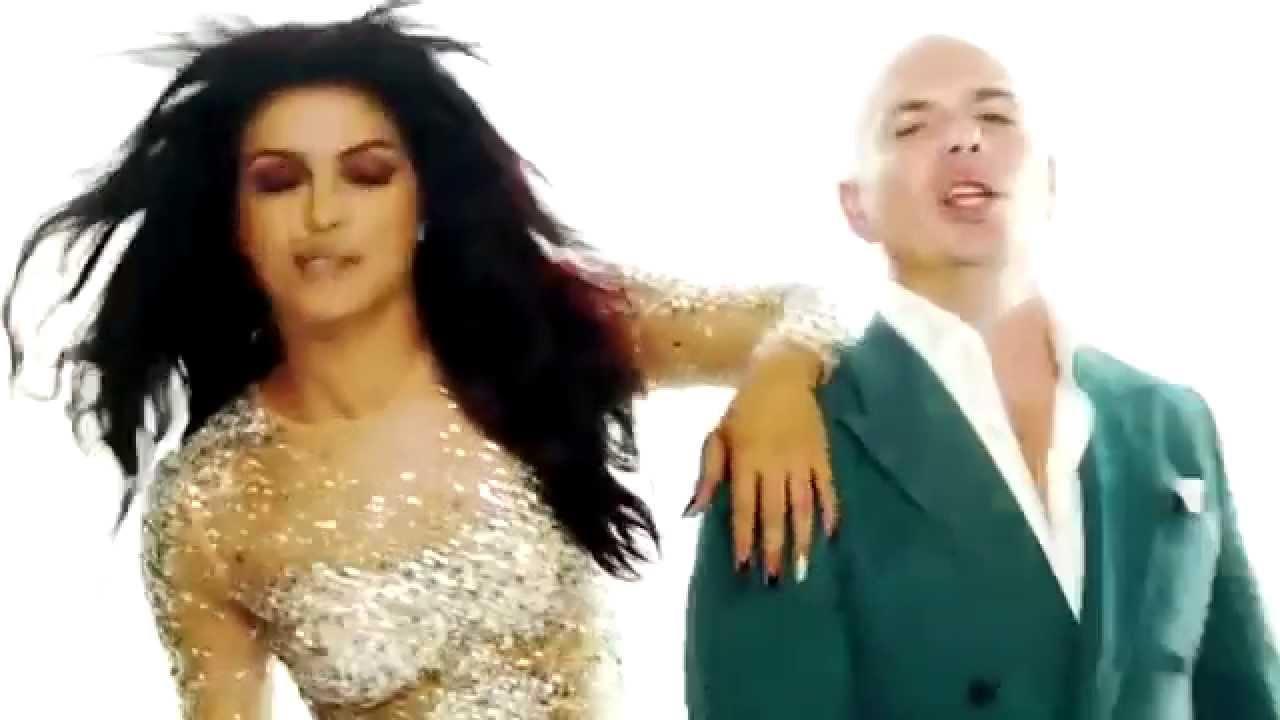 Priyanka Chopra Foreplay