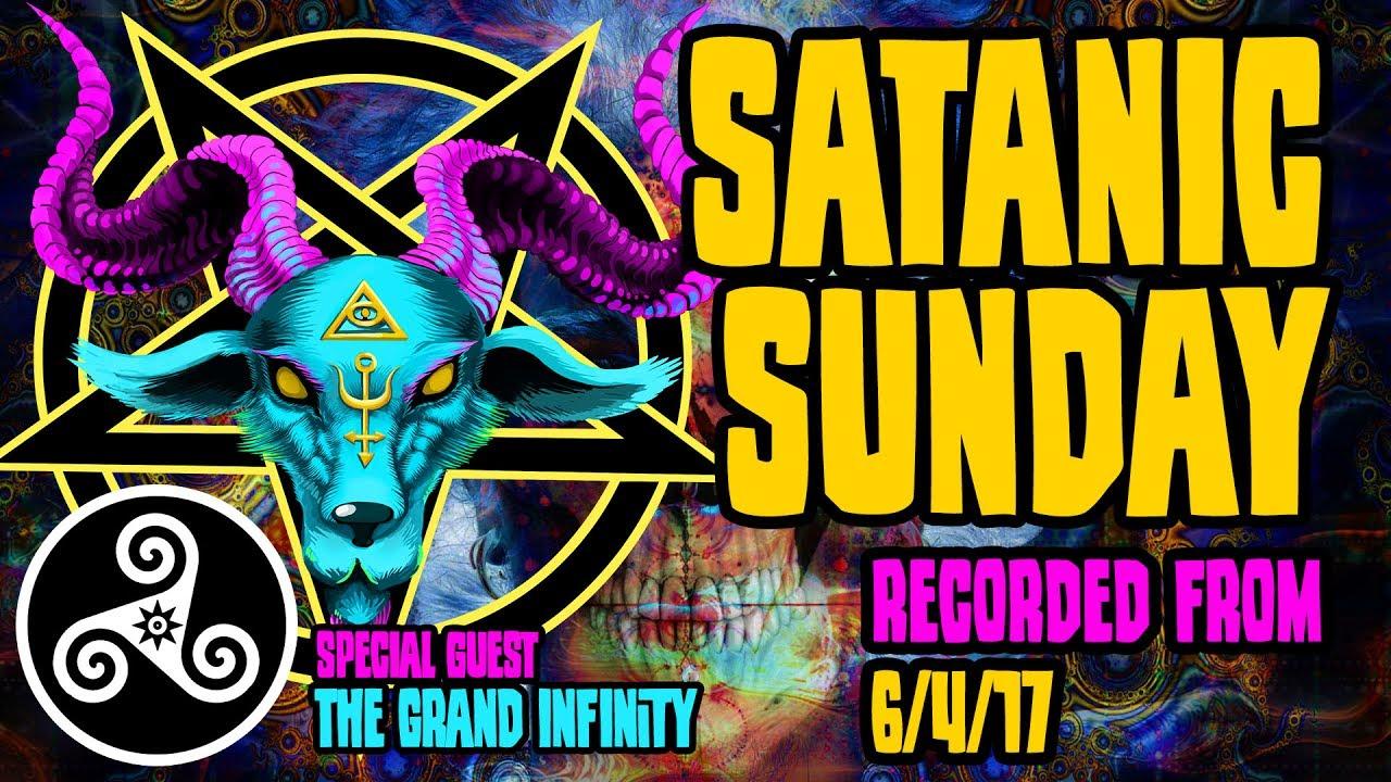 Satanic Stream