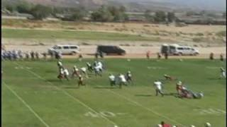 Eric Charles (Highlights) San Bernardino Valley College