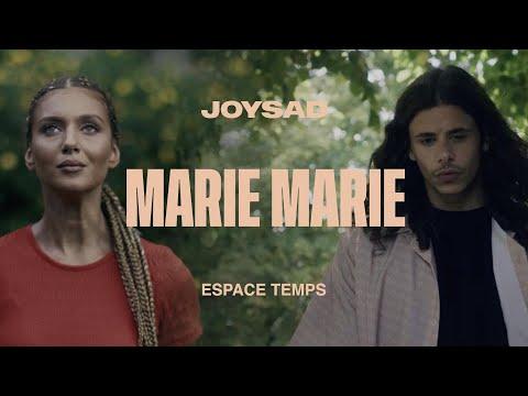 Youtube: joysad – Marie Marie (Clip officiel)