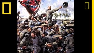 Untold Stories From the Civil War: Dogs in Battle | National Geographic