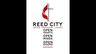 9-20-2020   RCUMC Reed City United Methodist Church Live Stream