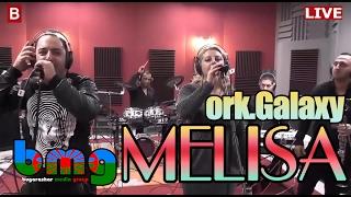 ork. Galaxy - Melisa v Muzikata e religia 21.01.2016