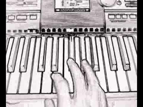 1, 2, 3, 4  Plain White T's Piano Tutorial Starter