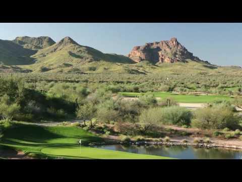 Travelin' Joe's favorite Arizona golf courses