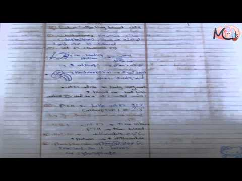 01. Minerals . Part I .. Bio . Dr Anas