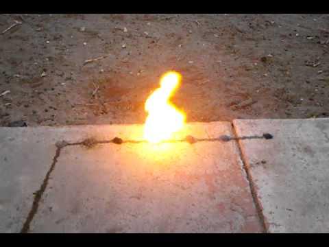 Powder Burn Rates - YouTube