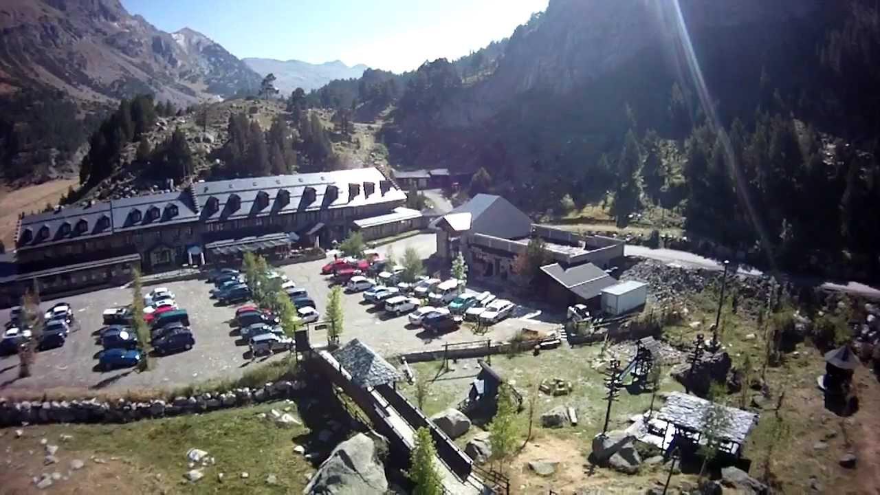 Llanos del hospital sobrevolando con nuestro heliblack el - Spa llanos del hospital ...