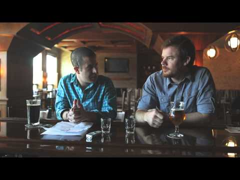 Joe Swanberg talks 'Drinking Buddies'
