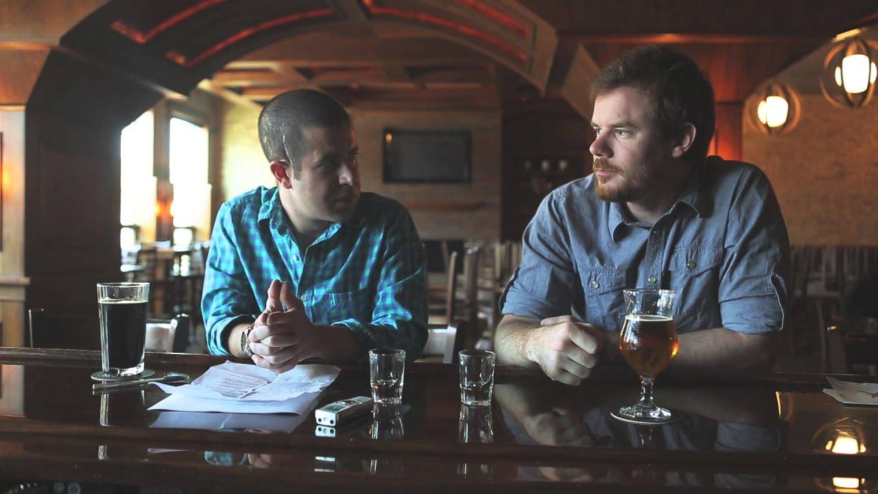 Joe Swanberg talks 'Drinking Buddies' - YouTube