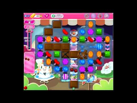 how to pass candy crush level 1232