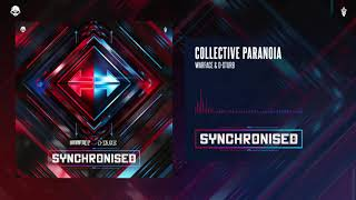 Warface vs. D-sturb - Synchronised Mash Up 2