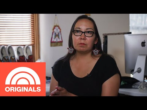 Meet The Native American Fashion Designer Giving Vans A New Look | TODAY