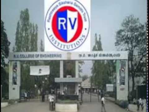 09743763058 Direct Admission In Rv College Of Engineering
