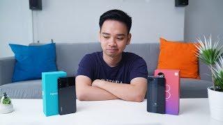 Mencari HP Rp3 Jutaan TERBAIK!!! Honor 8x vs Xiaomi Mi 8 Lite!