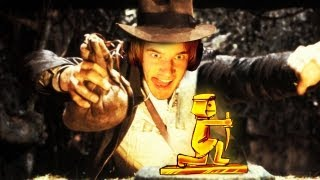Curse Of The Aztecs - INDIANA JONES OF HORROR!