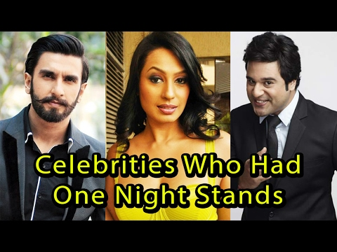 7 Celebrities Who Have Admitted To Having One-Night Stand thumbnail
